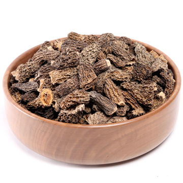 Picture for category Morels