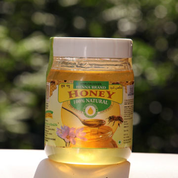 Picture for category Acacia Honey