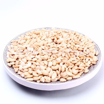 Picture of Blanched Almonds, 500 gm
