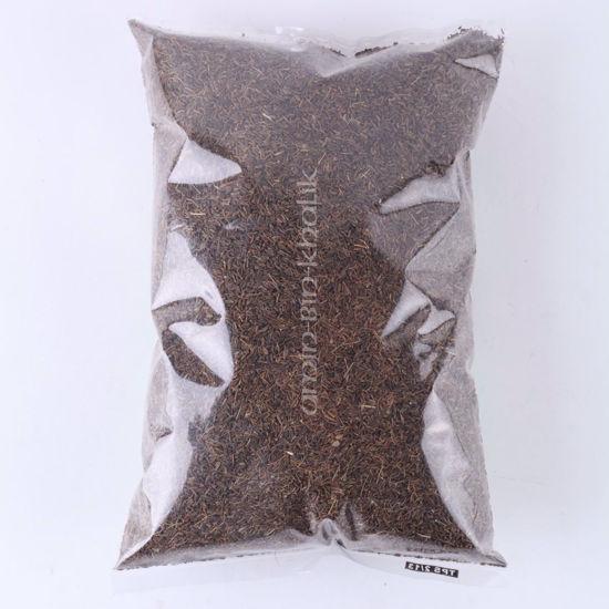 Picture of Black Cumin seeds - Shahi Zeera, 250 gm